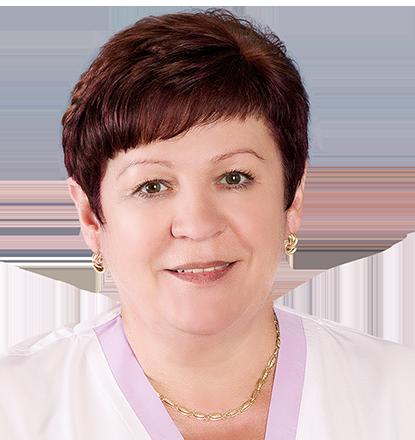 Hana Koutná - zdravotní sestra