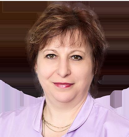 Marie Rotreklová - zdravotní sestra