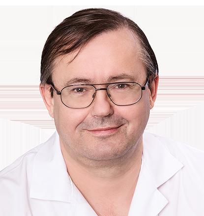 Kardiologie MUDr. Pavel Veselý