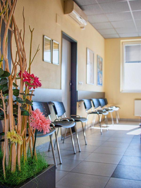 Zdravotní středisko Angis Vyškov
