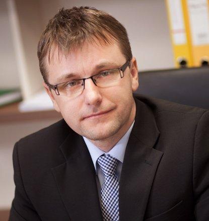 www.angis.cz - MUDr. Vladimír Foret - jednatel společnosti