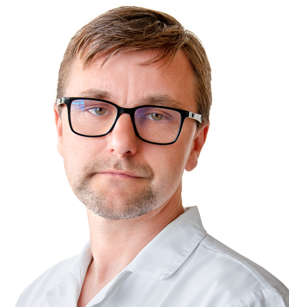 Angiologie, interna – MUDr. Vladimír Foret
